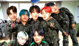 BTS Askerlikten Muaf Değil!