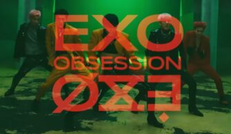 EXO Obsession ComeBack Music Video: Watch