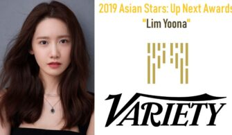 """Girls' Generation'dan Yoona'a """"2019 Asian Stars: Up Next Awards"""" Ödülü için IFFAM'a Gidiyor"""