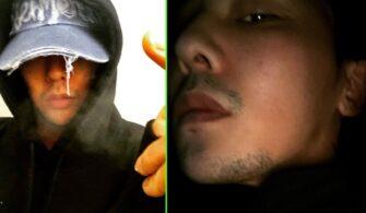 BIGBANG G-Dragon Sakal ve Bıyıkları