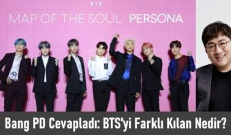 Bang PD Answered - What Makes BTS Different?