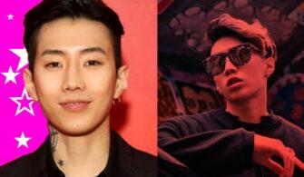 Jay Park - En İyi Erkek K-Pop Grubu BIGBANG