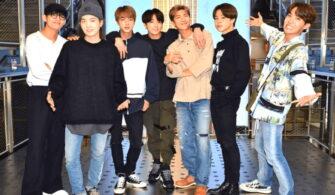 BTS Üyeleri: İsimleri Boyları Yaşları Kiloları Pozisyonları