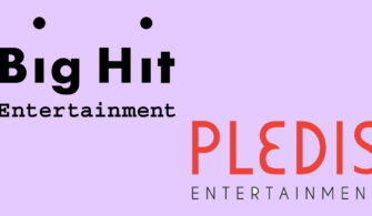 big hit pledis entertainment