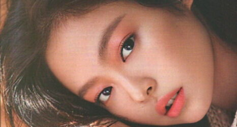 blackpink jennie