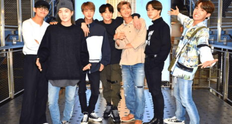 BTS Members: Names Lengths Age Weight Weight Positions