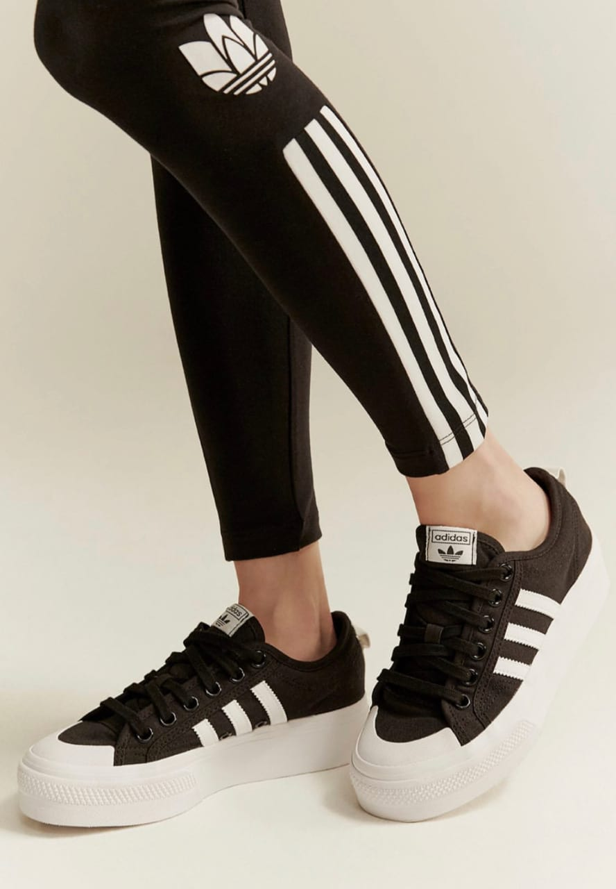 Blackpink Members Started Wearing Their Adidas So Why Not Lisa Korebu Com En