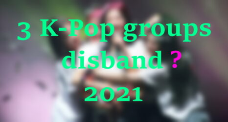 k pop group
