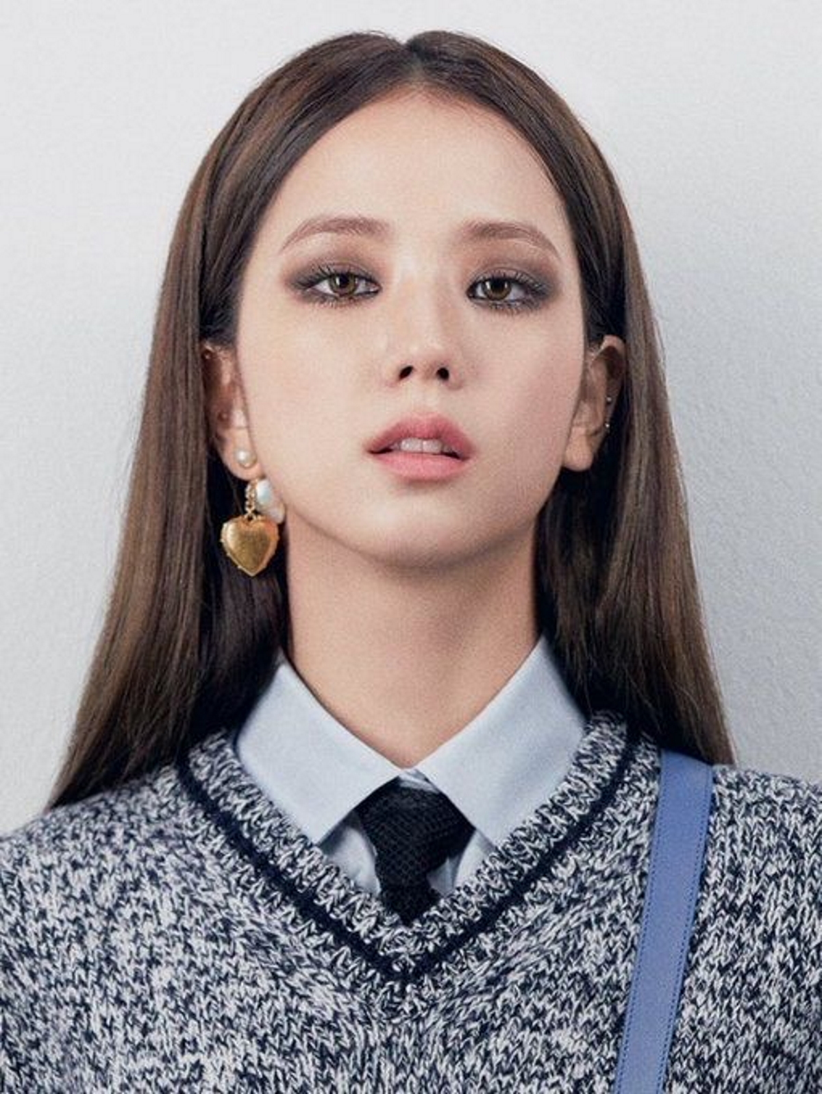 BLACKPINK Jisoo?: How much fan are you of the idol?