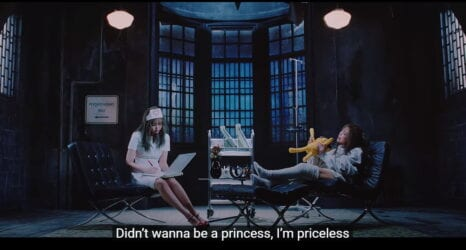 bts jennie priceless
