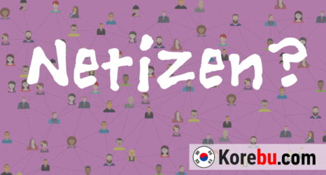 What is Netizen? Meaning