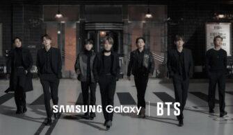 bts samsung galaxy