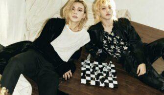 hyunjin felix cover