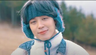 jimin winter
