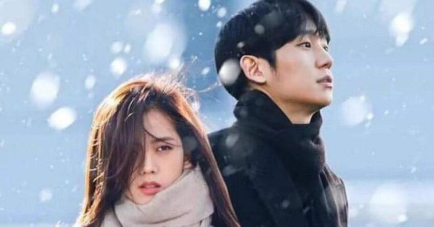 snowdrop teaser