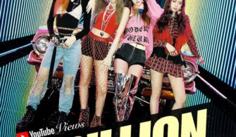 blackpink as if your last