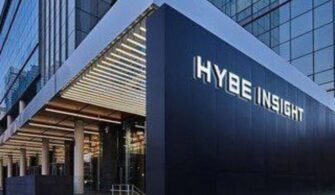 hybe building