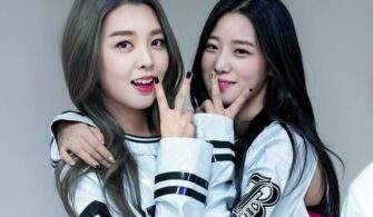 berry good johyun sehyung