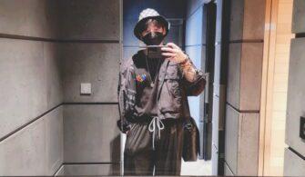 jungkook mirror