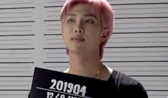 rm pink hair